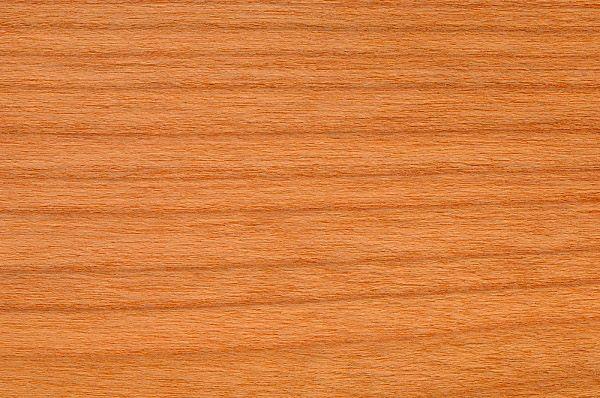 Este tipo de madera se llama CEREZO y la utilizamos para construir objetos de decoración...