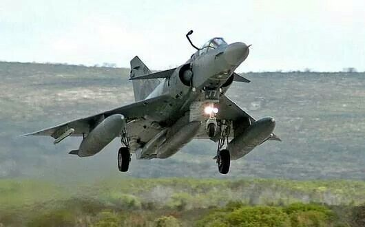 Cheetah C SAAF