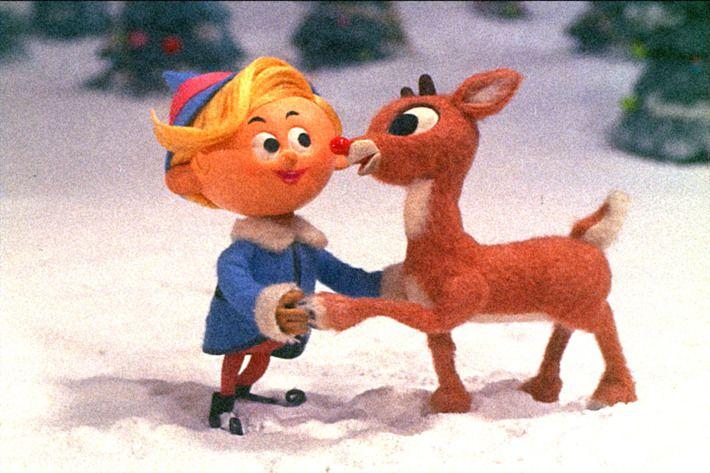 Programming Insider: Tuesday Ratings: NBC Tops Night; 'Rudolph' Still Resonates on CBS