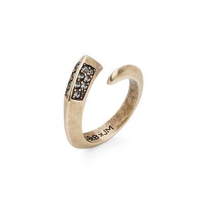 Spear Ring - JewelMint