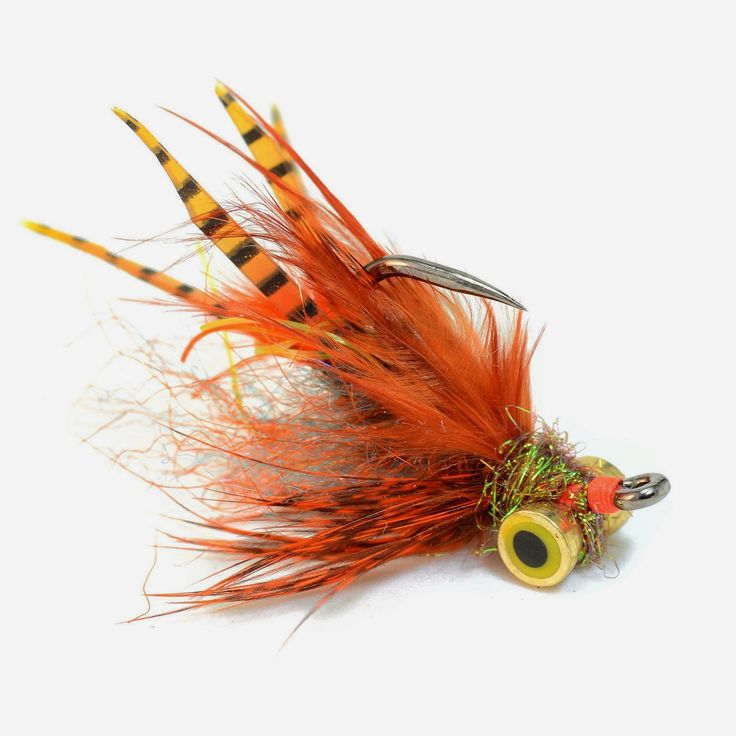 Fly Fish Food -- Fly Tying and Fly Fishing : Carp Dough Boy