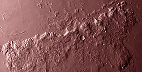Apennines /Moon/