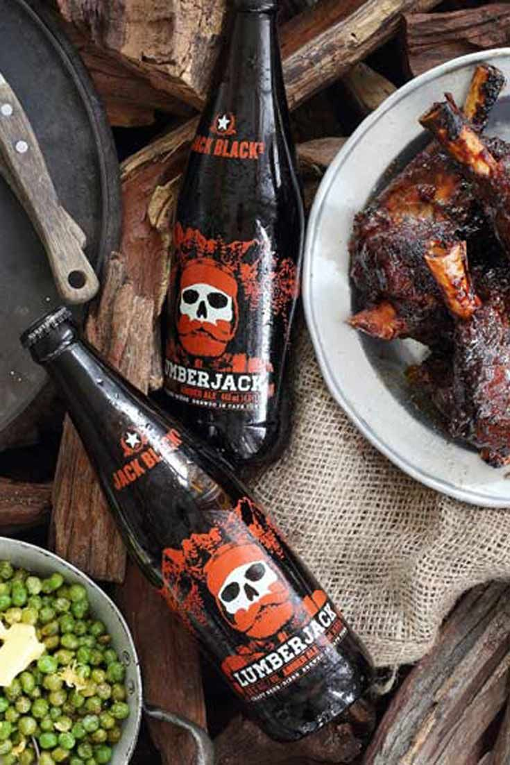 Cooking with Beer Recipes that You Must Try | Crush Magazine via @crushonlinemag