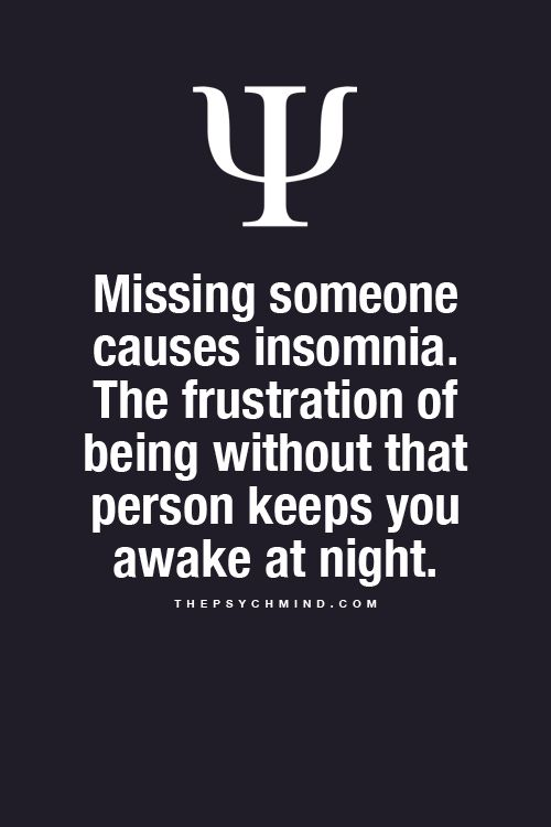 I find this a little backwards. Trying to sleep boyfriend-less 12 days and counting has been manageable with heavy sedation induced. ...It's the waking up alone part once the meds wear off that hits me like a ton of reality bricks.