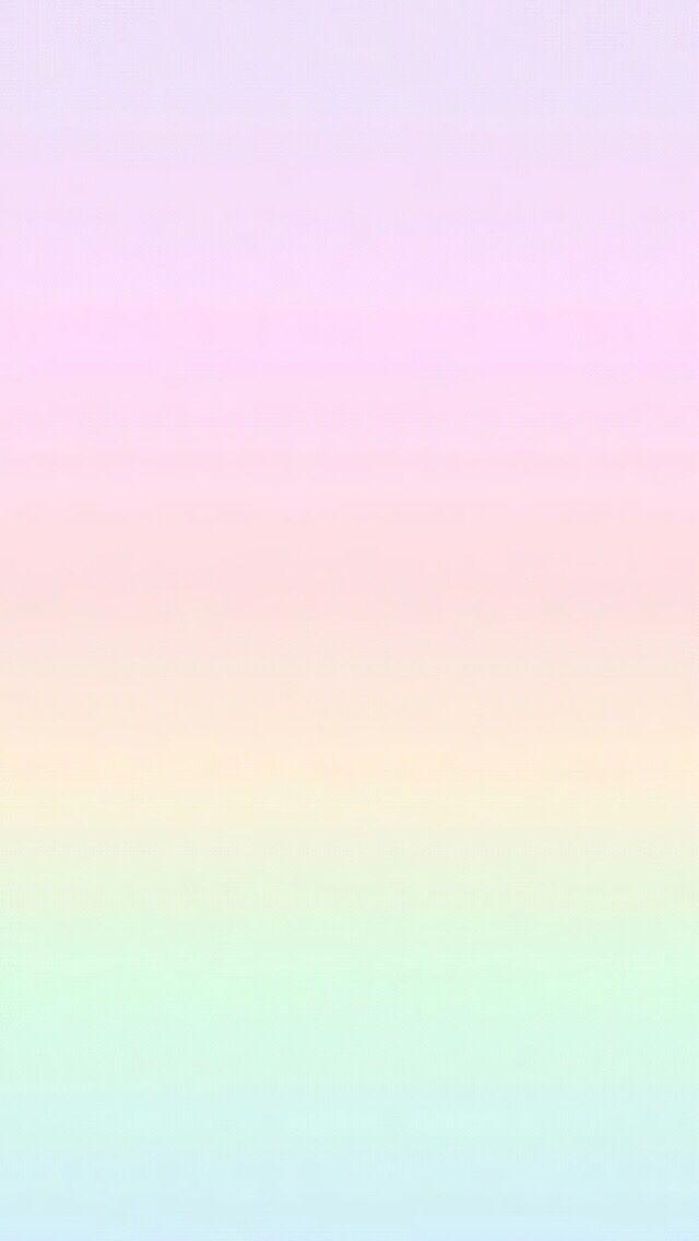 Best 25 pastel iphone wallpaper ideas on pinterest - Rainbow background pastel ...