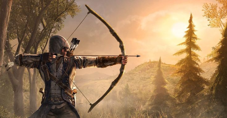 Arco - Animuspedia, el wiki sobre la saga Assassin's Creed