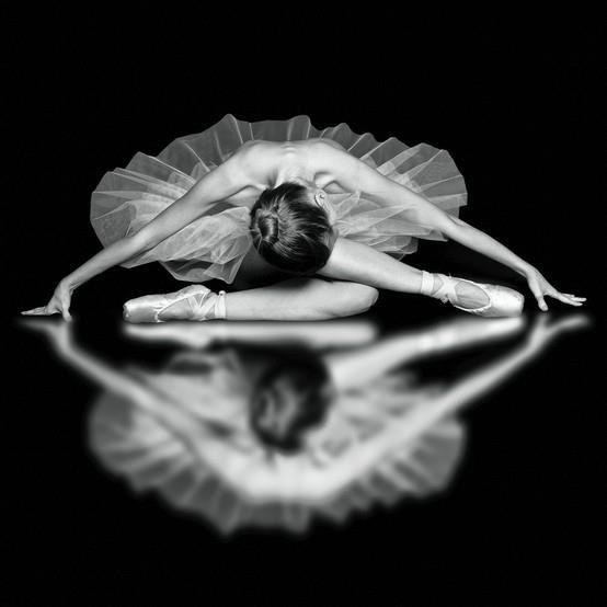 Ballet. This is BEAUTIFUL *TAS