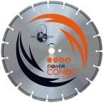 World Diamond Source 12 in. x 0.125 in. x 1 in. 20 Tooth General Purpose Power Combo Diamond Blade for Circular Saws