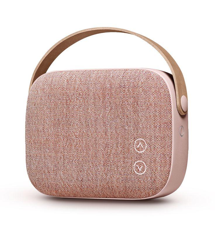 Color scheme and speaker texture are fabulous  leManoosh.com