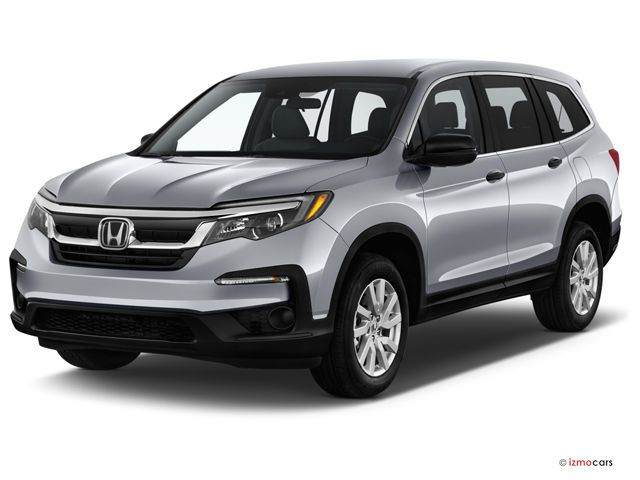 The Honda Pilot Is Ranked 8 In Midsize Suvs By U S News World Report See The Review Prices Pictures And All Our Rankings Honda Pilot Best Midsize Suv Mid Size Suv