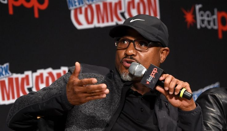 'The Walking Dead' Spoilers: Seth Gilliam On Father Gabriel's Evolution And How The Fan Response Has Changed