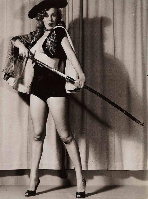 Marilyn Monroe (Norma Jeane) by Earl Moran