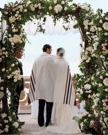 Meet us under the chuppah messianic dating