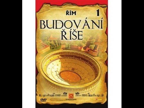 Budování říše: Řím -dokument (www.Dokumenty.TV) cz / sk - YouTube
