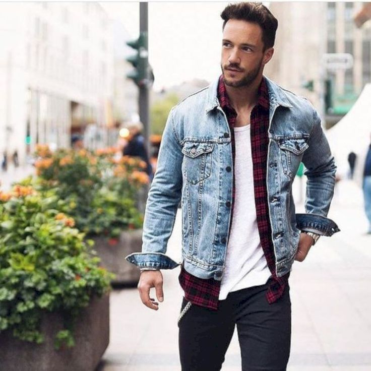 48 Fabulous Fall Fashion Trends Clothing for Men