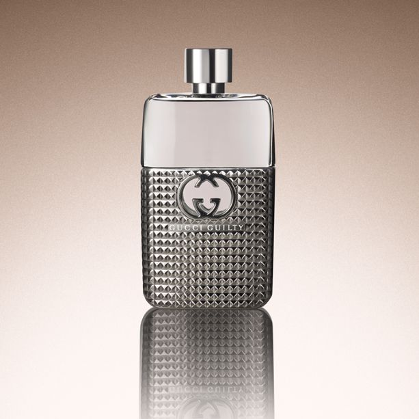 Gucci Guilty for him: a seductive and daring fragrance.