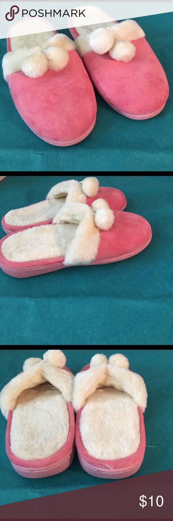 New Spa Sensations padded slippers size Medium 7/8 New Spa Sensations padded slippers size Medium 7/8. Comes from a smoke free home, ships within one business day, no holds, no trades, thank you. SPA Accessoires Shoes Slippers
