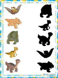 10игры для детей на развитие мышления