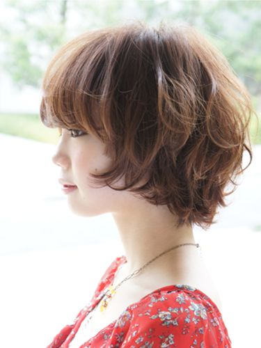 curly styles for hair 25 best ideas about japanese hair on 3250