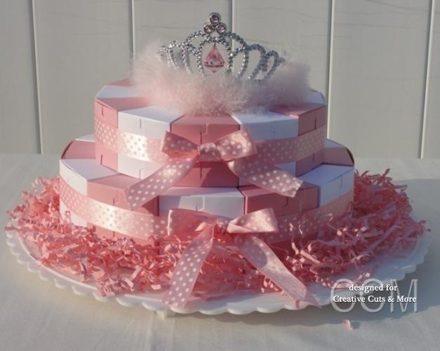 Cake Art By Jenn : 17 Best images about Cricut - Cake Boxes on Pinterest ...