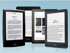 Récapitulatif - Comparatif liseuses : Kindle, Kobo, PocketBook, Bookeen