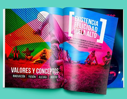 "Check out new work on my @Behance portfolio: ""Vuela Alto"" http://be.net/gallery/36096037/Vuela-Alto"