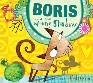 Growing Roots: Learning about Shadows with: Boris and the Wrong Shadow