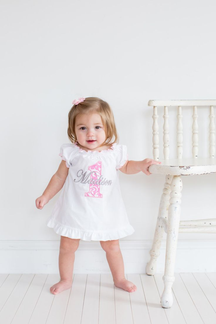 First Birthday Girl Outfit Baby Girl 1st Birthday Outfit 1st Birthday Girl Outfit Pink Damask Smash Cake Outfit Personalized Birthday Dress by sassylocks on Etsy https://www.etsy.com/listing/398750355/first-birthday-girl-outfit-baby-girl-1st