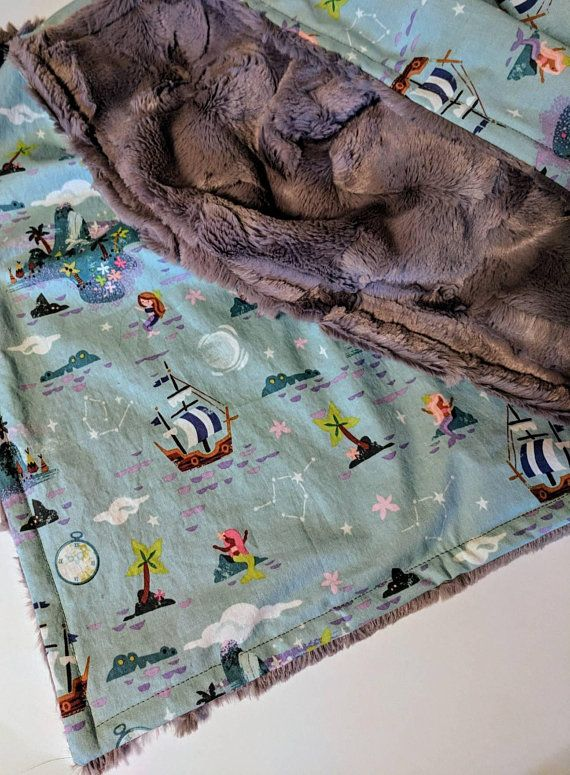 Peter Pan Baby Blanket.Pin On Wicked Stitches Northwest Originals