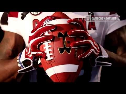 Season tickets available now for 2013 South Carolina Football! http://GamecocksOnline.com/Football2013  ***Video by Gamecock Productions, South Carolina Athletics. All rights reserved. If you like it, great! Share it, but PLEASE DO NOT CLIP IT OR RE-PURPOSE ANY FOOTAGE FOR USE IN OTHER VIDEOS OR BROADCASTS.***