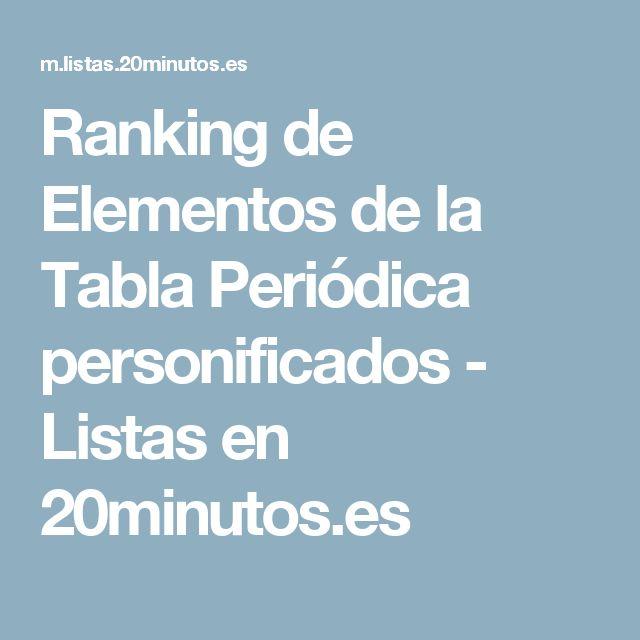 53 best química images on Pinterest Life science, School and - copy tabla periodica en espaã±ol e ingles