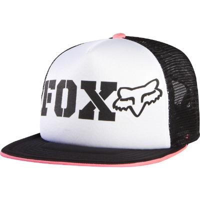 5540d36659a ... czech infant cap official store fox vented trucker hat fox racing cd97d  9986f 502b8 e3856 ...