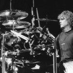 Rick Allen from Def Leppard Makes His First Post-Accident Concert Appearance: 26 Years Ago Today