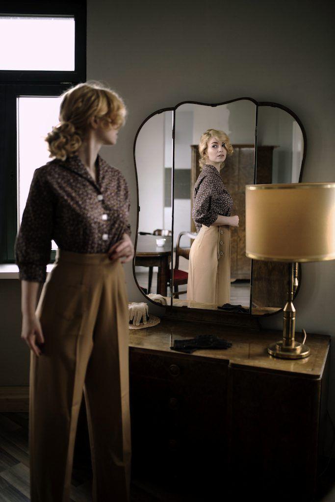 Allied Style Guide: 40er Jahre Mode und wie du sie heute tragen kannst