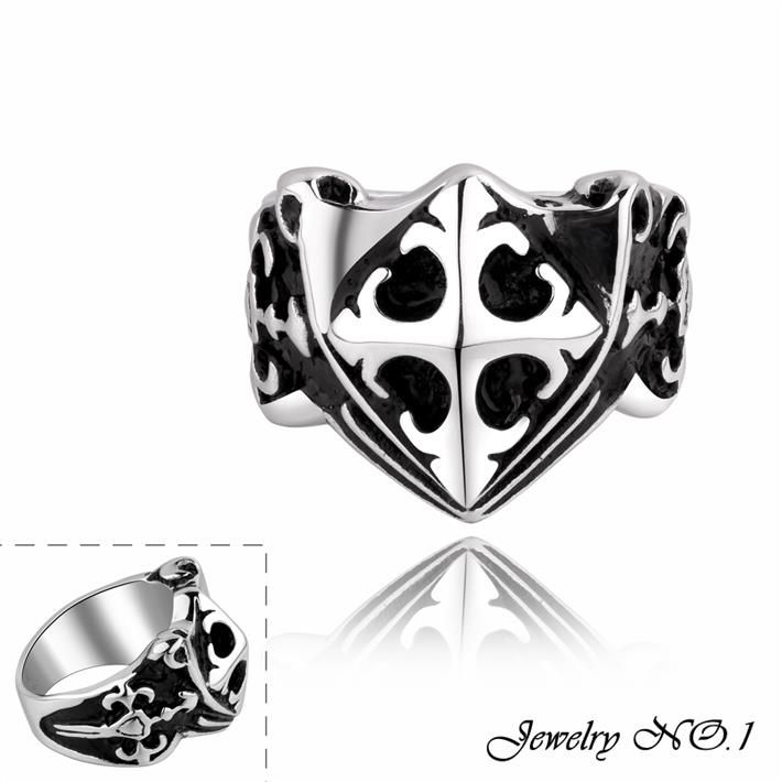 >> Click to Buy << Rings For Women/Men Vintage Punk Jewelry Silver Plated Ring New Design Engagement Rings Element Round Ring Fashion Jewelry #Affiliate