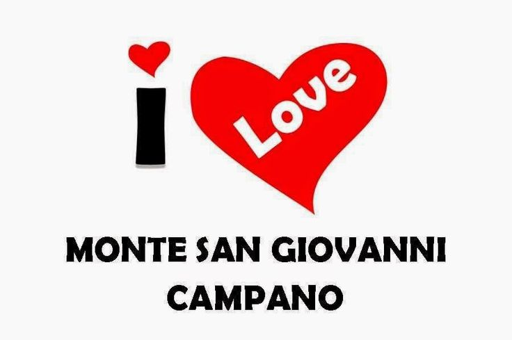 Free Monte: Monte San Giovanni Campano - Nel paese delle anten...