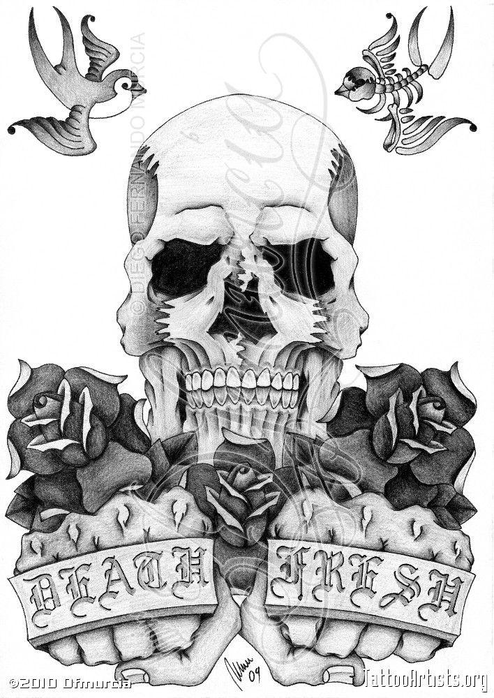 27 best free cartoon gangster tattoo art images on pinterest. Black Bedroom Furniture Sets. Home Design Ideas