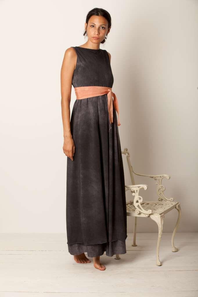 Momoé #dress #touchofcolor #thinkfree #summerisnow #jersey