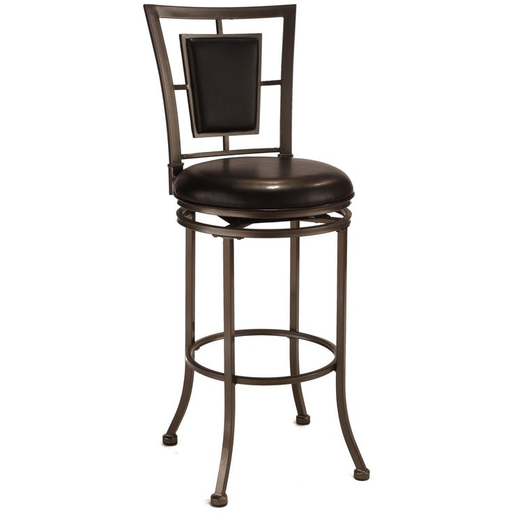 Have to have it. Hillsdale Auckland 30 in. Swivel Bar Stool $199.00