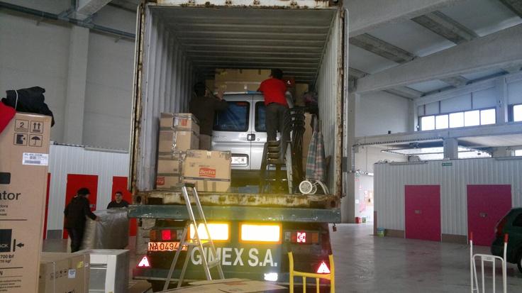 www.todokb.com Alquiler temporal de trasteros y almacenes en Pamplona desde 1m y 15 días. Mudanzas nacionales e internacionales, tienda de cajas y material de embalaje y muchos servicios mas.