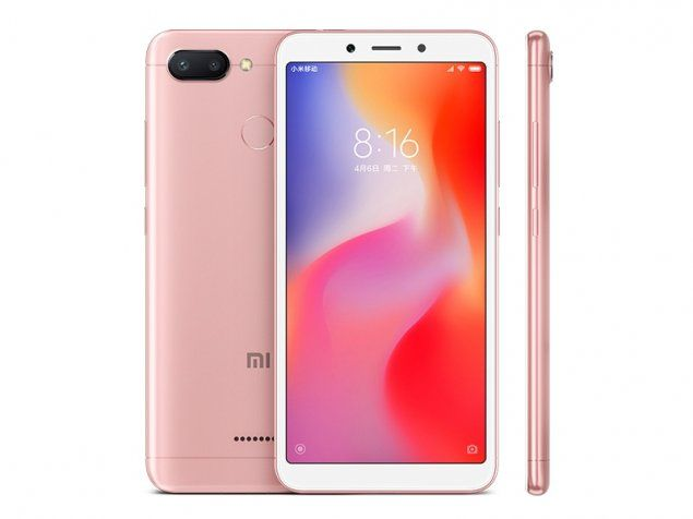 Xiaomi Redmi 6a Full Specifications Discover The Art Of Publishing Xiaomi Phone Touch Screen Display