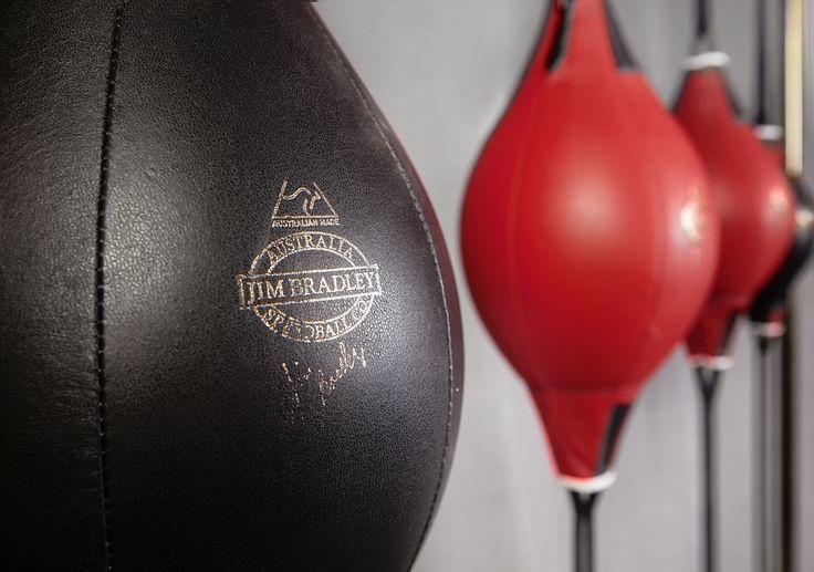 Check out Jim Bradley's Range of Speedballs #jimbradley #boxing #speedball