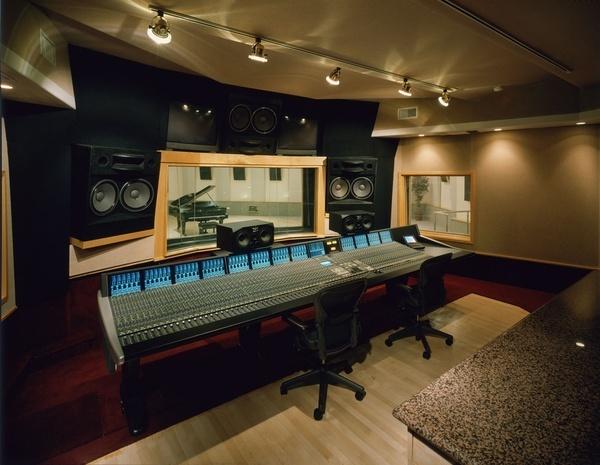 Beautiful Solid State Logic Studio