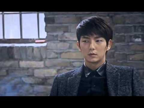 lee jun ki giving tree