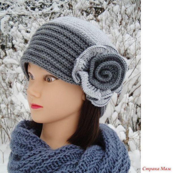 Продаю сборник по вязанию шапок крючком.  Вы можете купить одно описание или сборник из 6 моделей на Ваш выбор  Моделей на…
