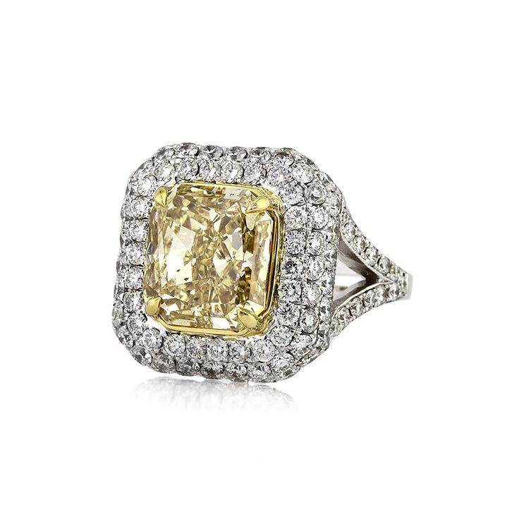 72 best radiant cut engagement ring images on