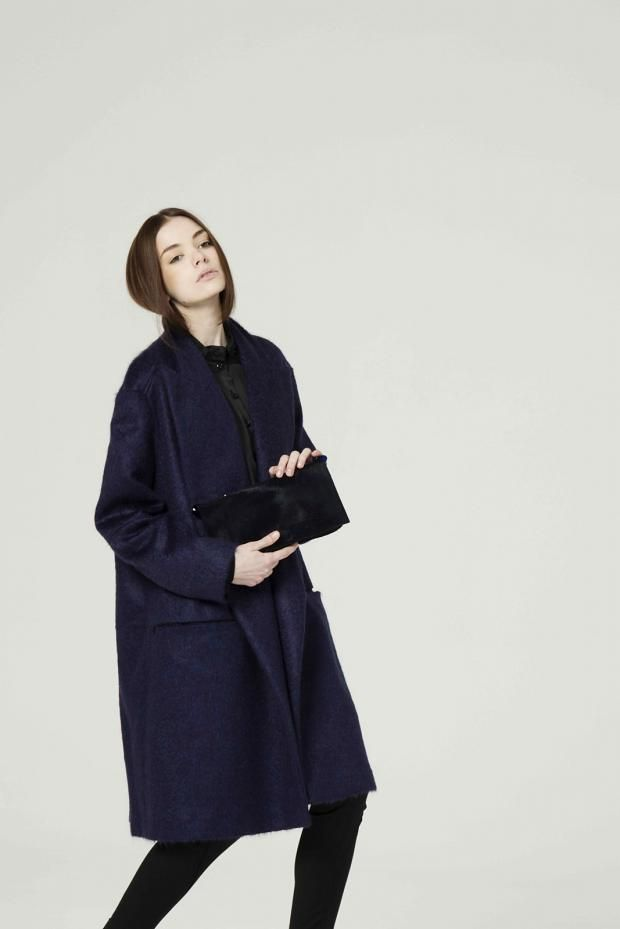 Konsanszky A/W '13 look book