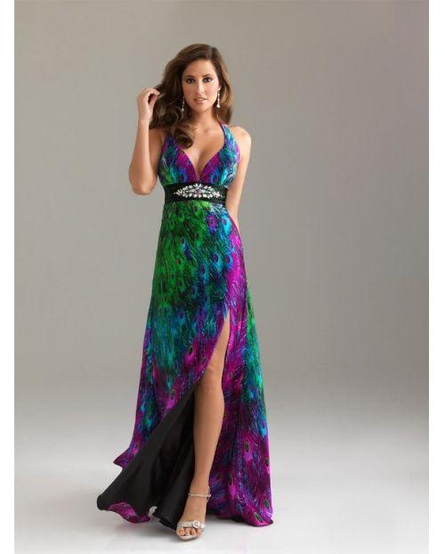 17  images about Prom dress on Pinterest - Sherri hill dress- Tony ...