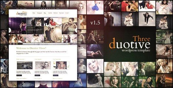 Download Duotive Three v1.65, free theme, free wp themes, free wordpress themes…