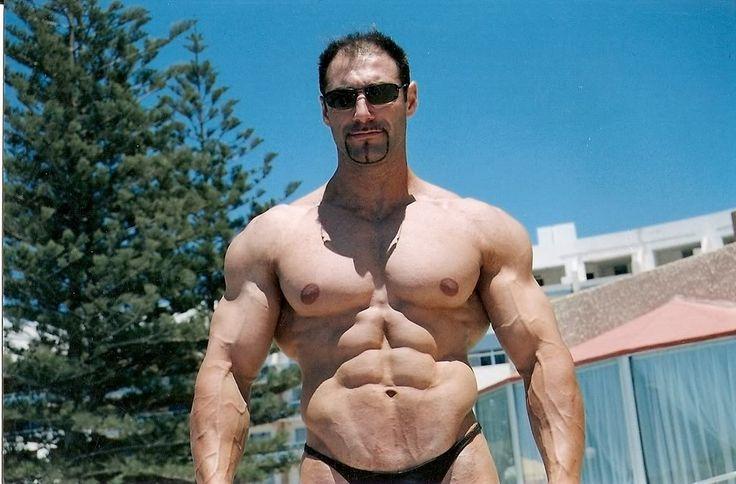 Stratos Argyrakis Greek Bodybuilder-1410
